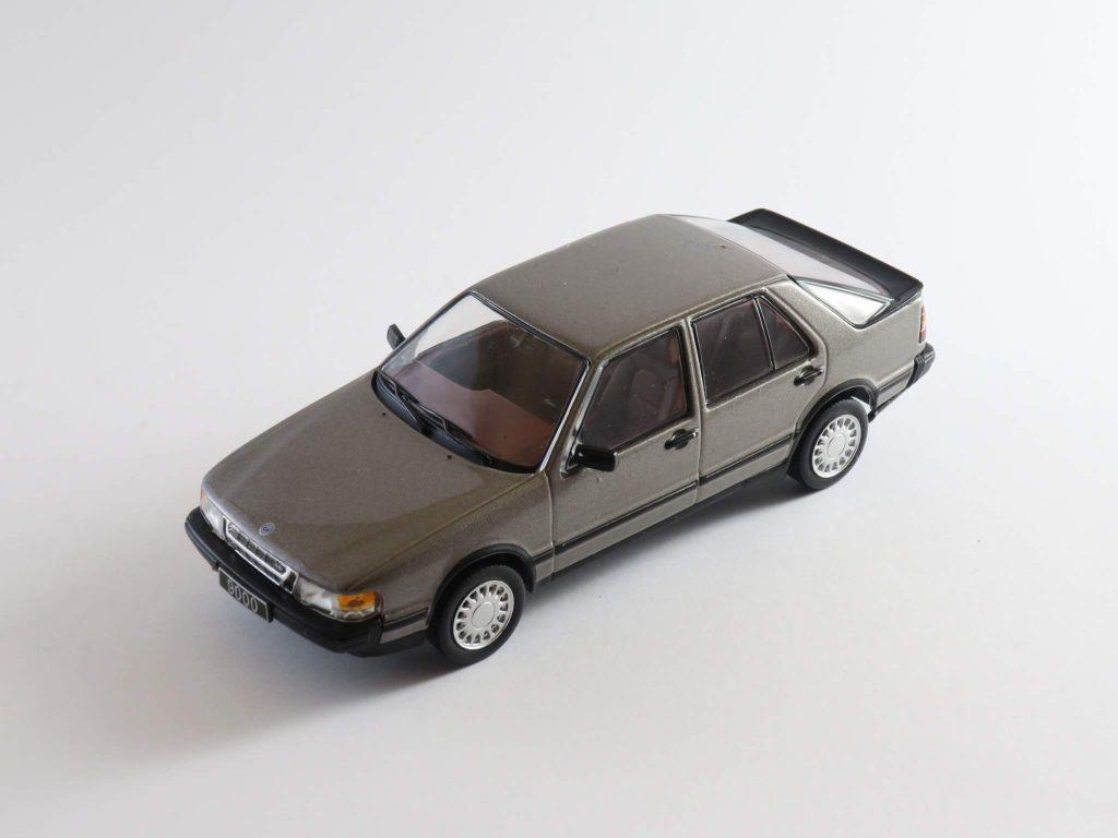 Saab 9000 Turbo 16 1985 – Atlas Saab Car Museum