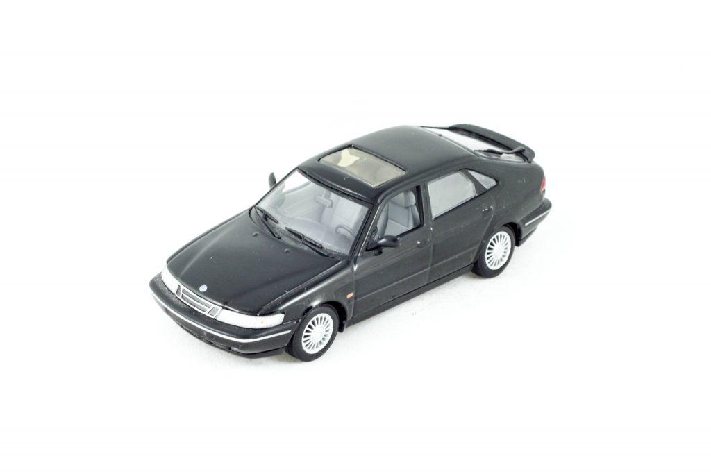 Saab 900 Sallon SE 1995 – Minichamps