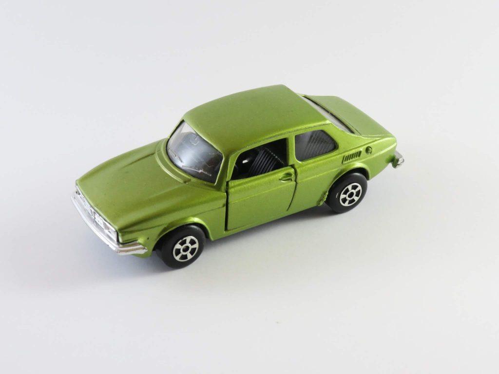 Saab 99 1972 – Polistil