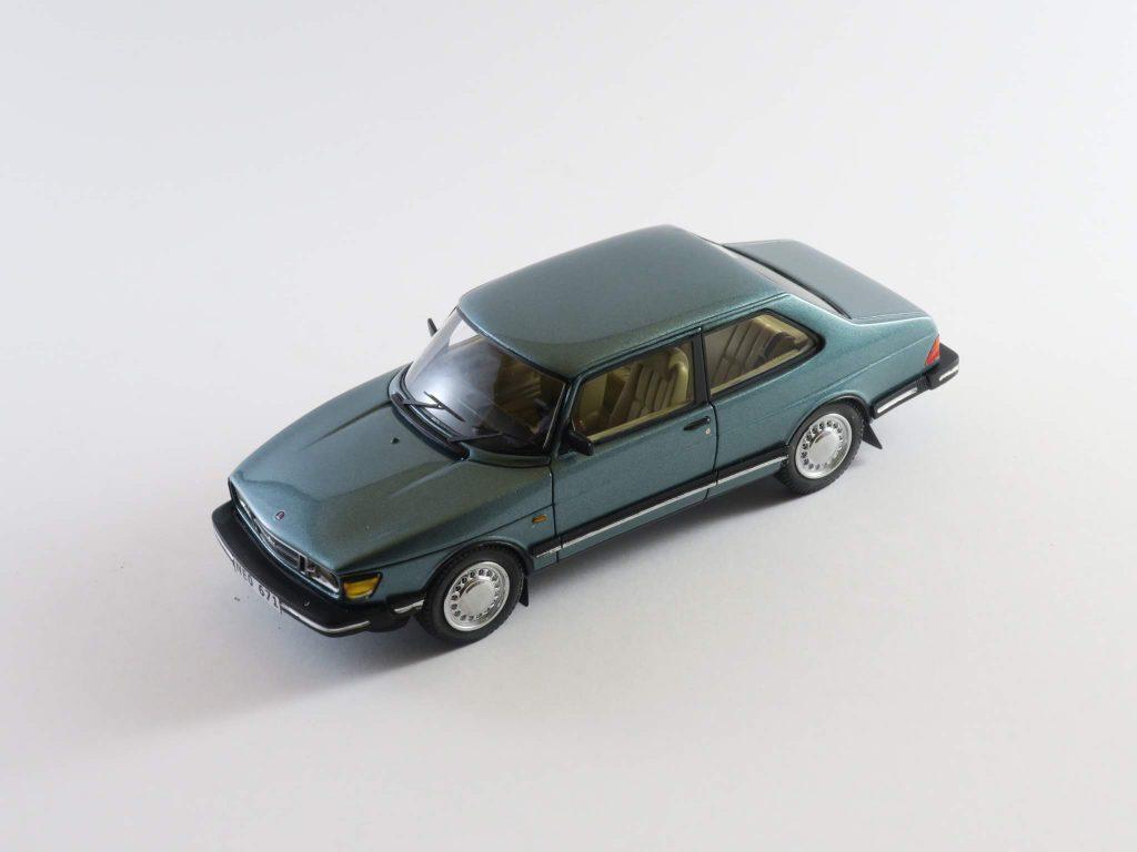 Saab 90 1986 – NEO