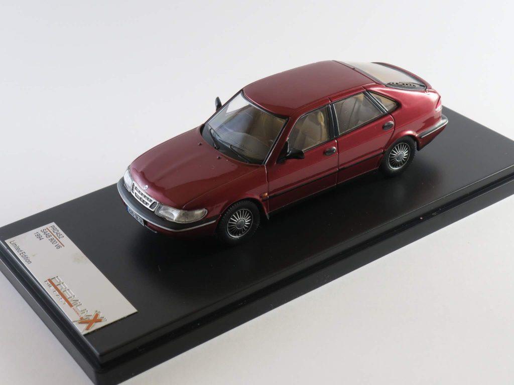 Saab 900 SE V6 1994 – Premium X