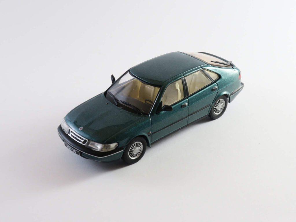 Saab 900 SE V6 1994 – Atlas Saab Car Museum