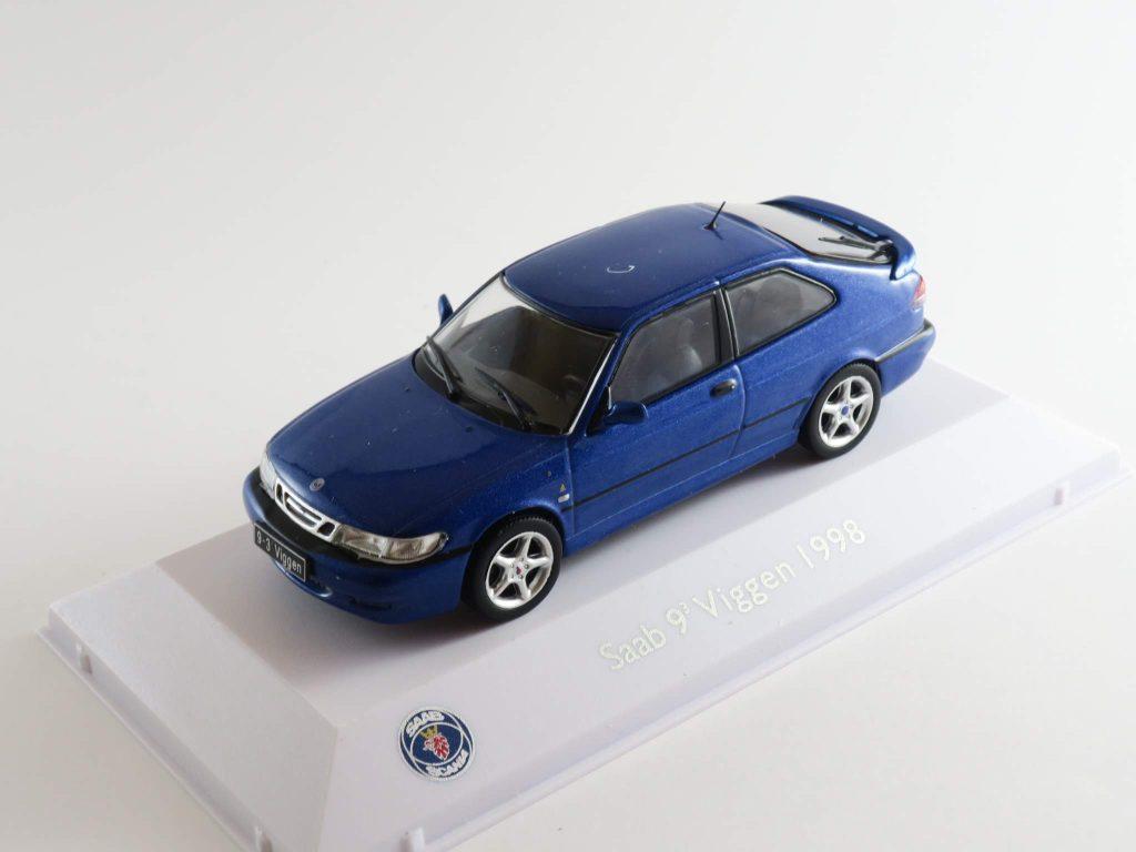 Saab 9-3 Viggen 1999 – Atlas Saab Car Museum