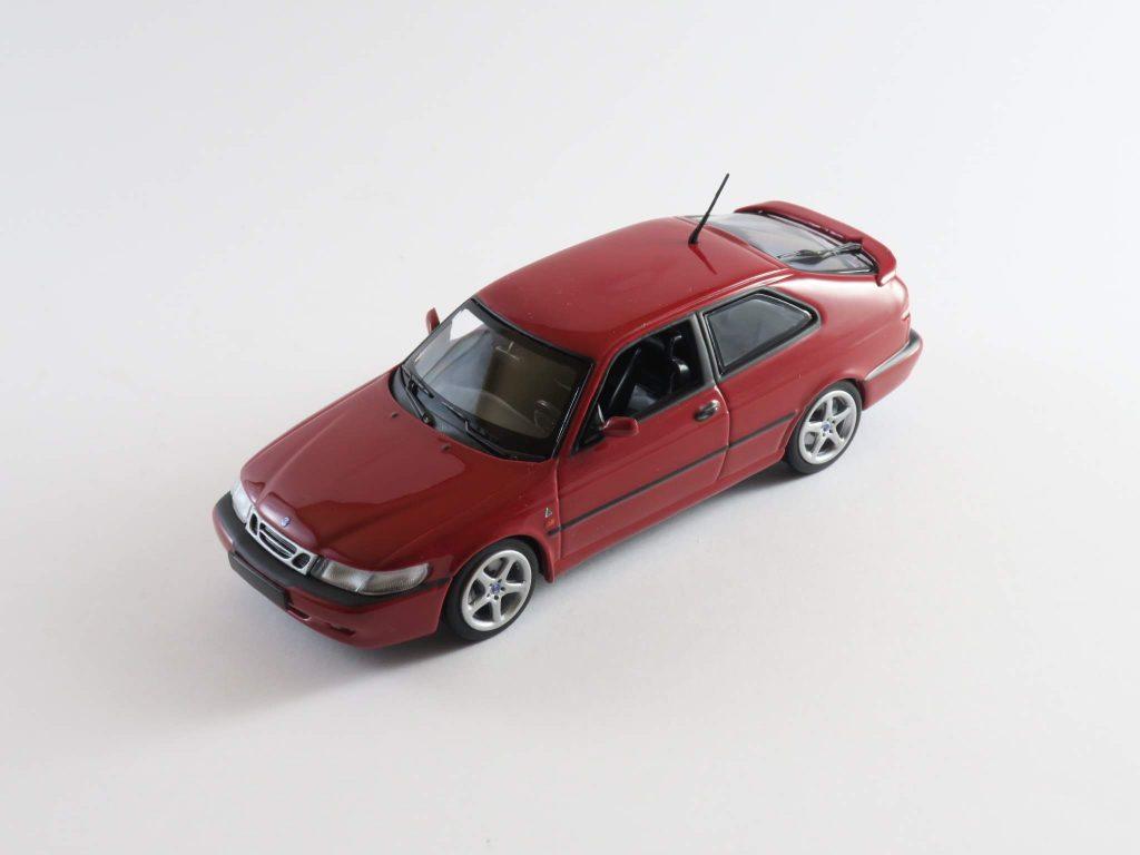 Saab 9-3 Viggen 1999 – Maxichamps