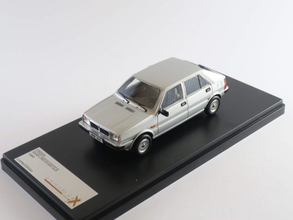 Saab Lancia 600 GLS 1980 – Premium X
