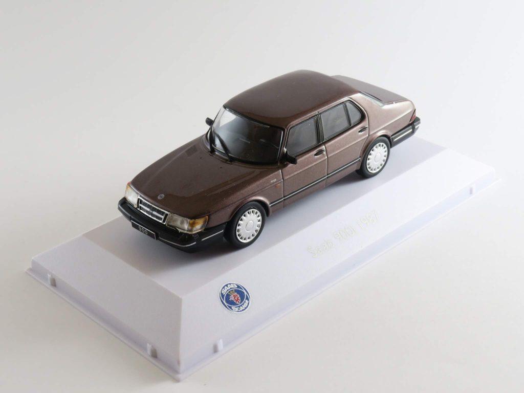 Saab 900i 1987 – Atlas Saab Car Museum