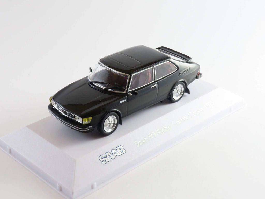 Saab 99 Turbo Combi Coupé 1977 – Atlas Saab Car Museum