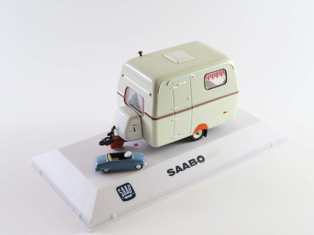 Saabo 1964 – Atlas Saab Car Museum