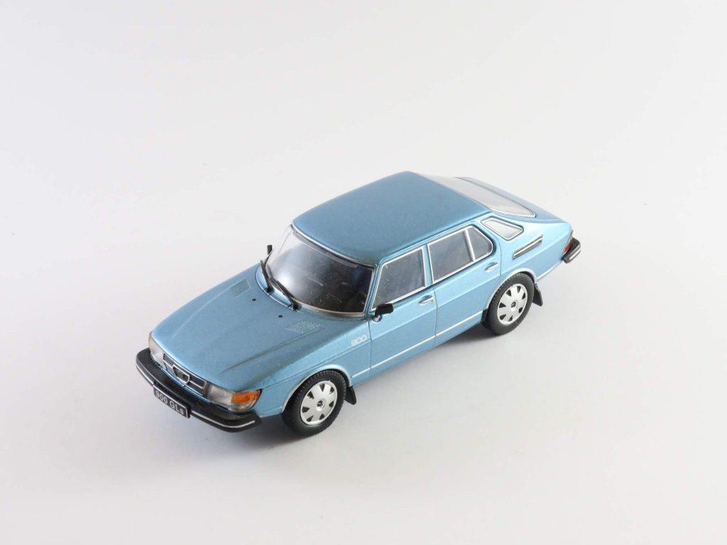 Saab 900 GLs 1979 – Atlas Saab Car Museum