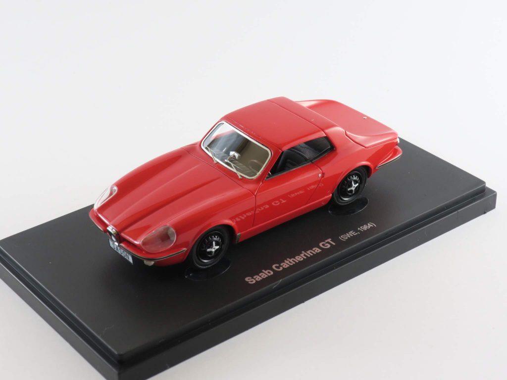 Saab Catherina GT 1964 – Avenue43
