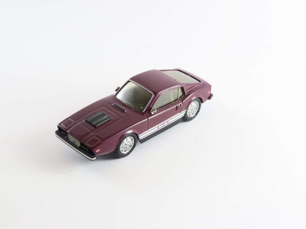 Saab Sonett III (97) 1973/74  – Tin Wizard