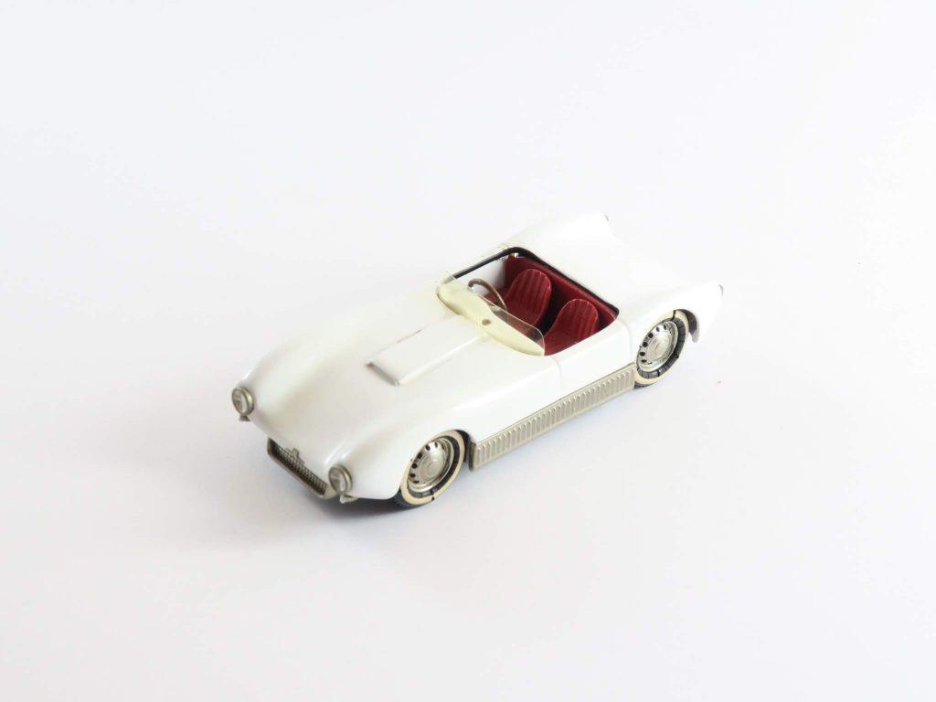 Saab Sonett I (94) Super Sport 1956 (White) – Tin Wizard