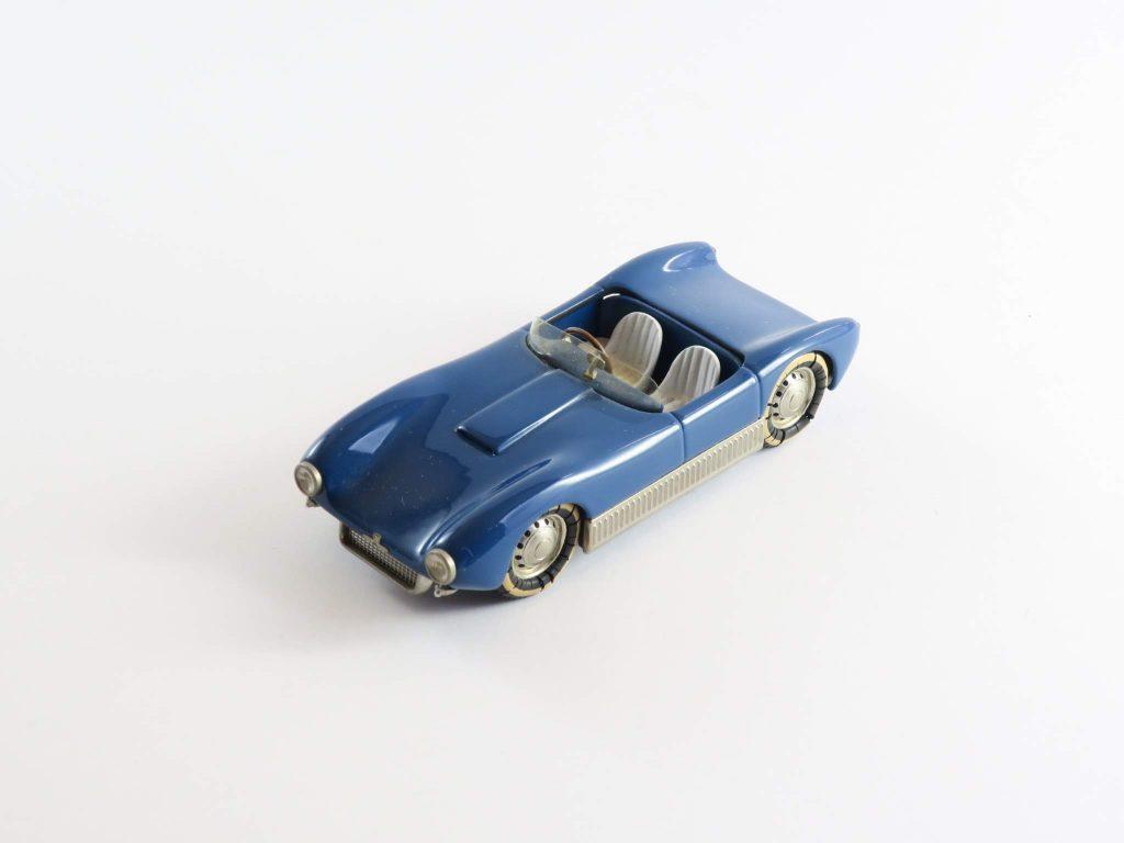 Saab Sonett I (94) Super Sport 1956 (Blue) – Tin Wizard