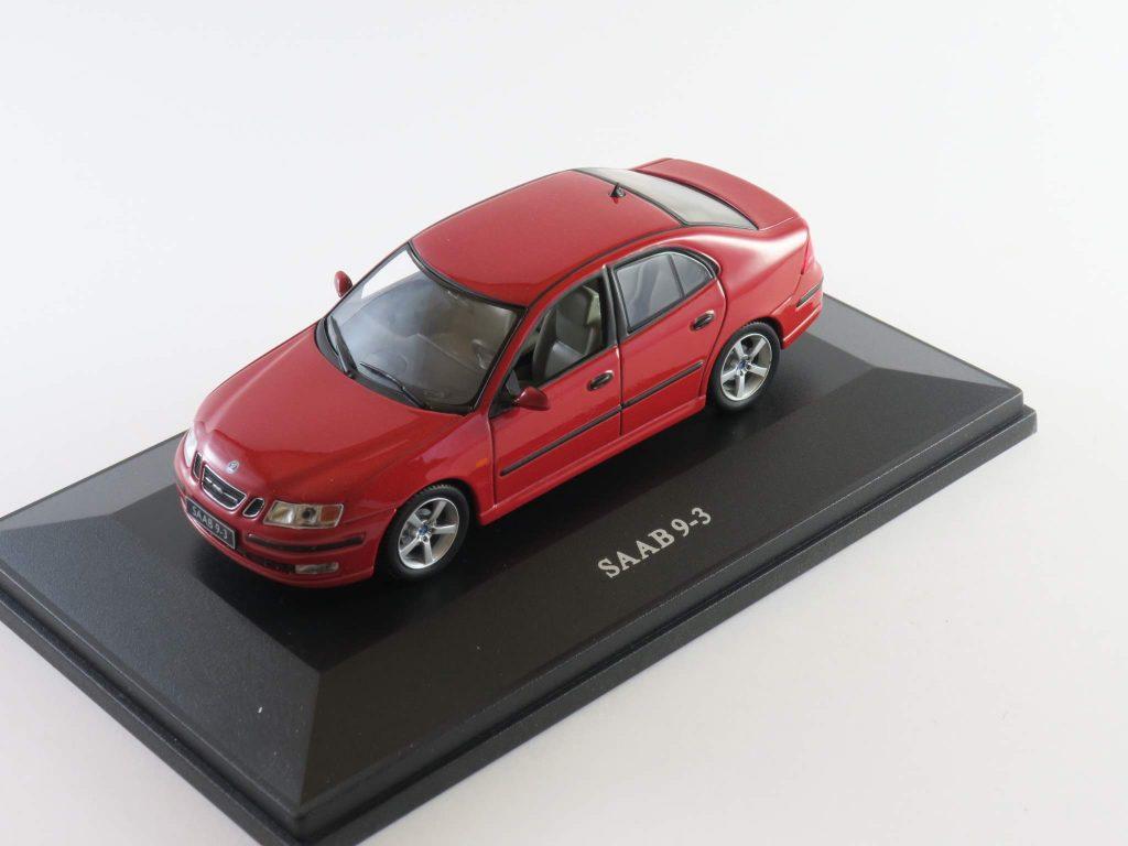 Saab 9-3 SS 2.0t 2003 – Universal Hobbies